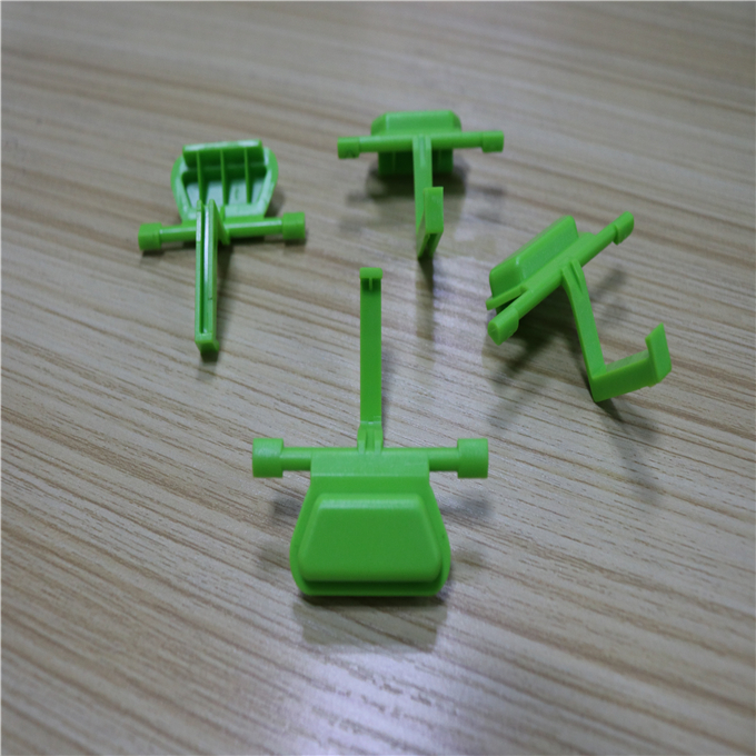 China manufacturer high quality injection molded parts 5