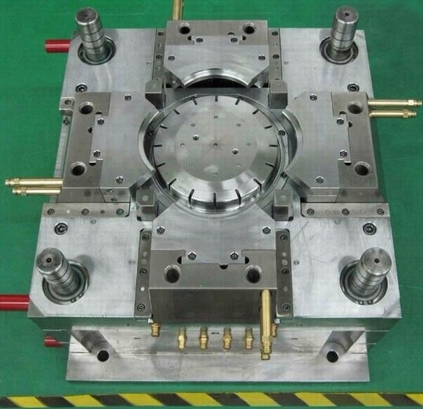 High quality injection mold molding for plastic molded parts