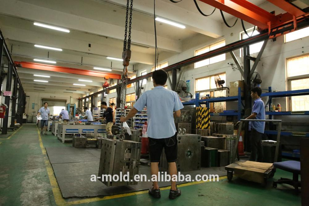 mould / moldmold factory make up high quality plastic mold/mould automatic out tools 9