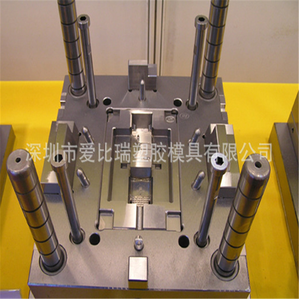 plastic injection mold maker AY13112604 Details 29