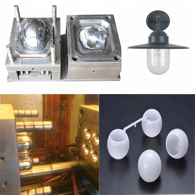 Light-Shell-Moud-Cheap-Ceiling-lamp-cover