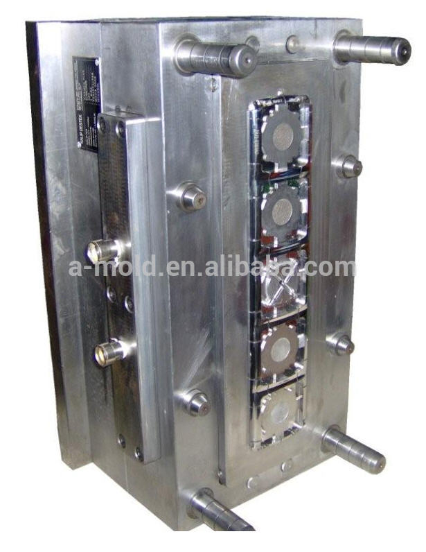 ABS Injection Mold Manufacture,plastic molding