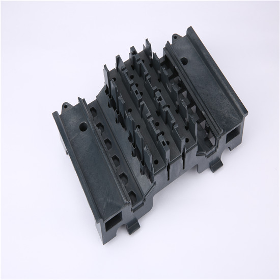 Plastic injection mould cover for products 5