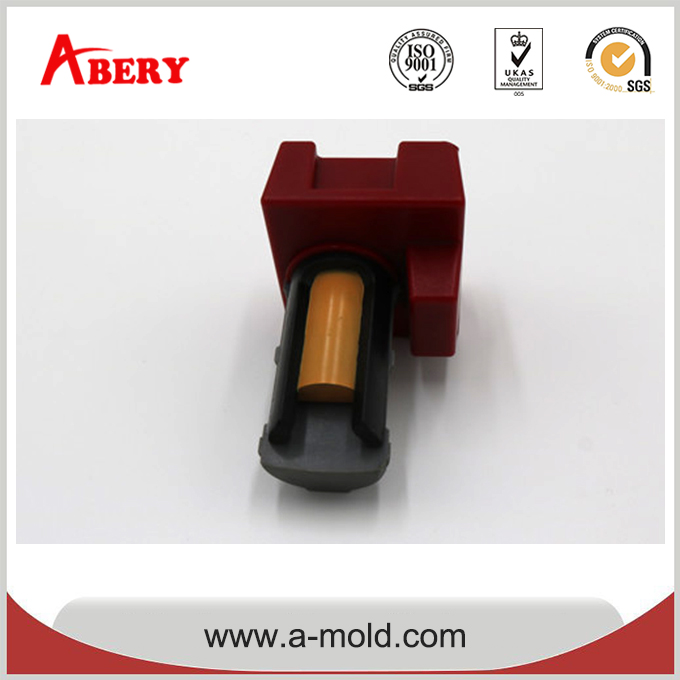 China plastic molding beads ,molding service and molding die supplier 7