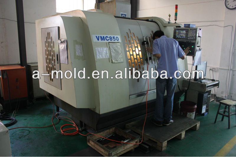 Factory price top quality washing machine parts injection mold in high quality 9