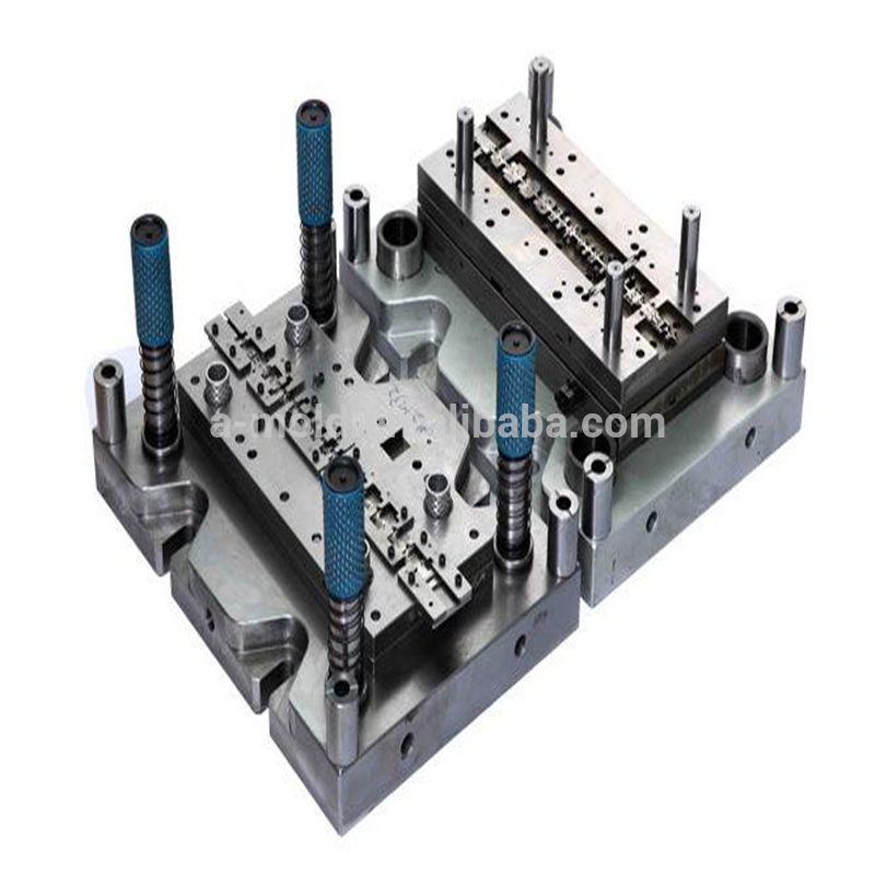 high precision customized moulding plastic injection parts