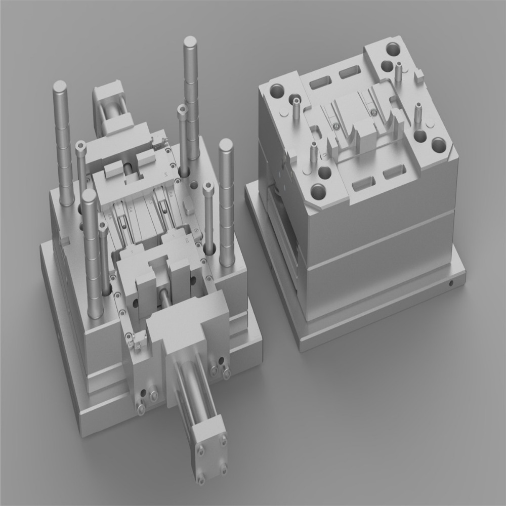 Shenzhen custom plastic injection mold price Mold/mould
