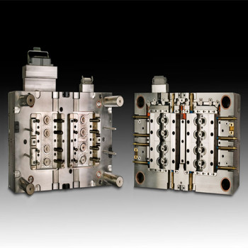 Shenzhen-reliable-plastic-injection-mold-manufacturer-produces