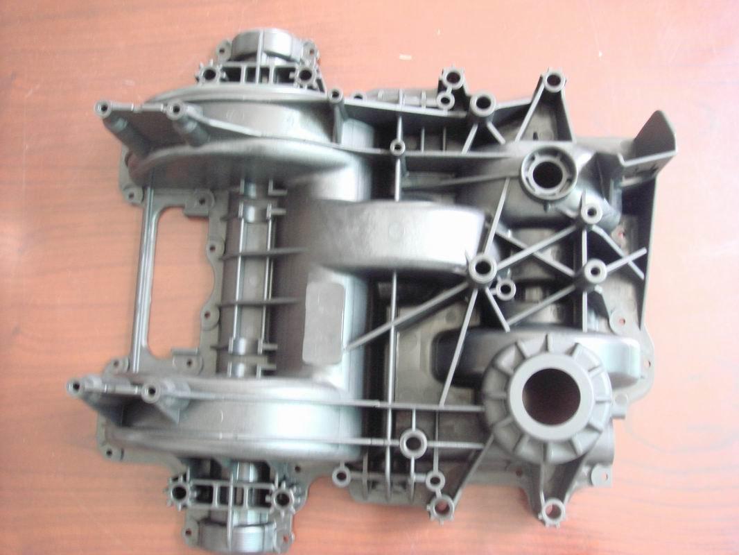 Shenzhen Abery Mold & Plastics Co. 7