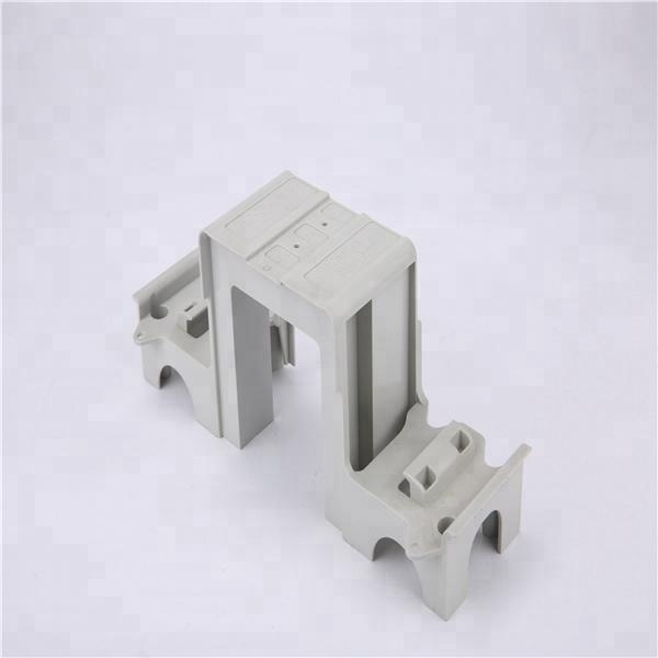 New PP Plastic House Mould with High Precision CNC Turned Parts Fabrication Plastic Injection Mould Miniatures