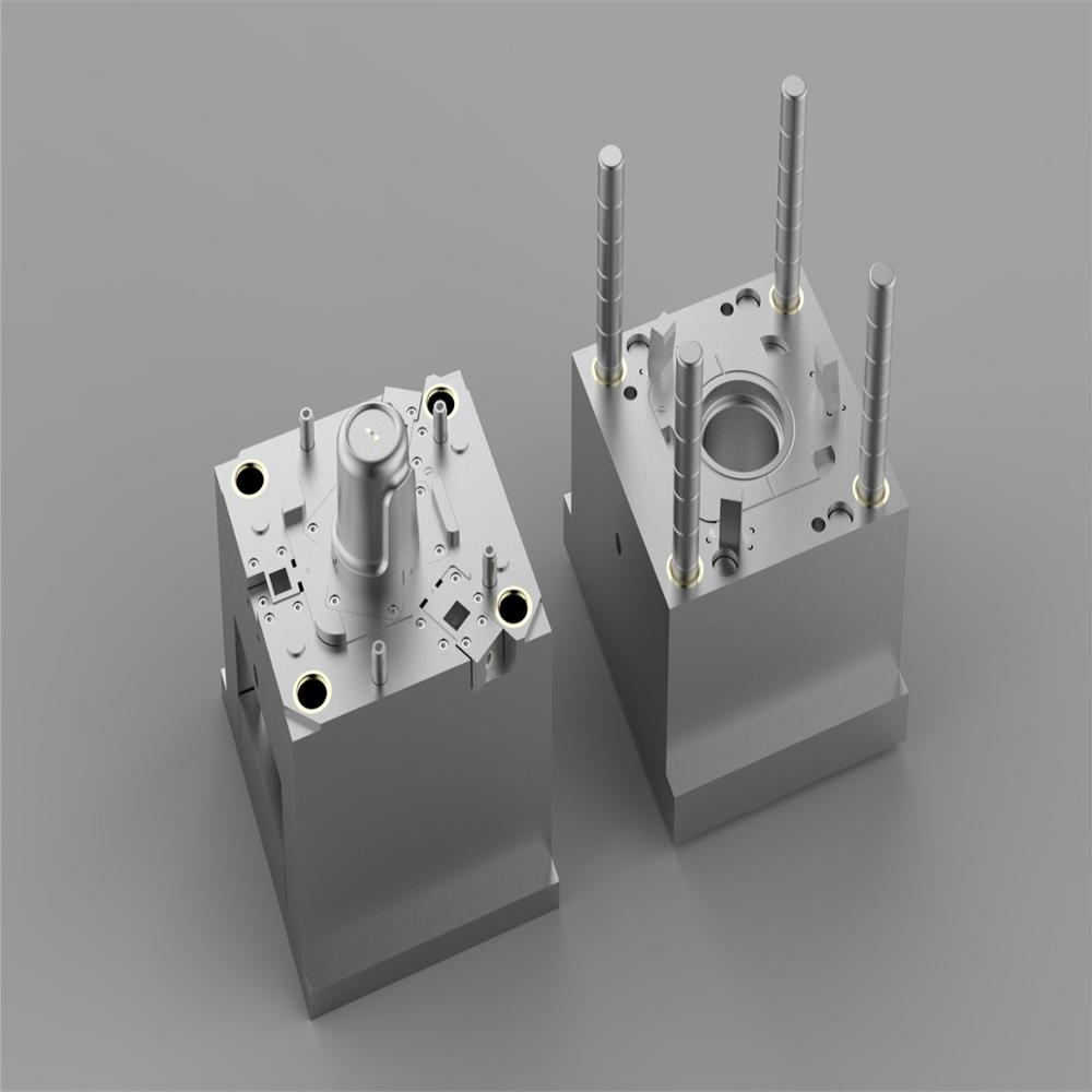 top quality Customized design plastic injection molding and mould
