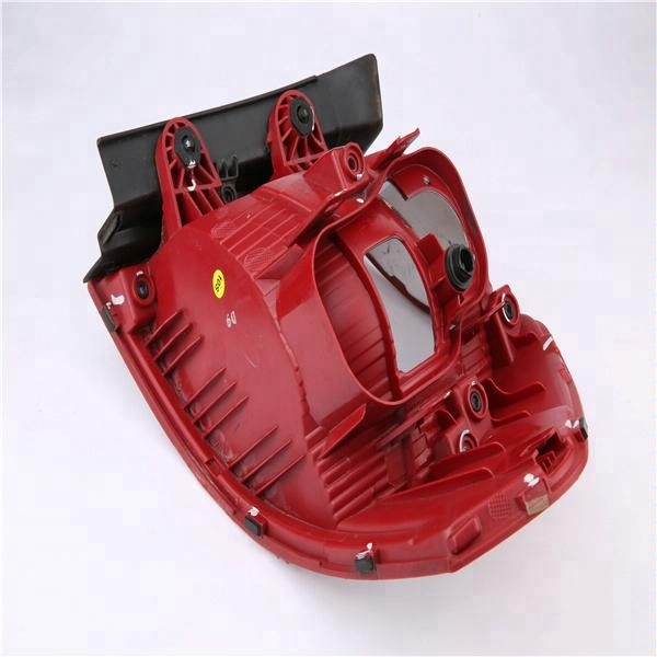 DME LKM plastic injection molding /china plastic products injection mould basin moulding manufacturer