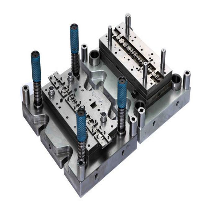 mould / mold make your own plastic polyethylene molding kit automatic out tools