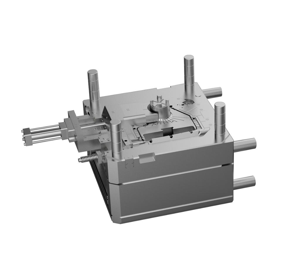 china product Plastic Injection Molding ABS/PVC/PP/PC plastic injection mould for Plastic Parts 23