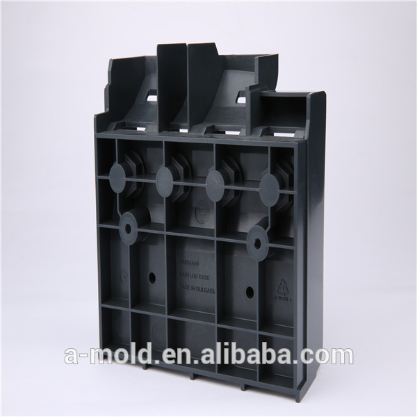 lipstick plastic cover maker design ,plastic lipstick mold /mould