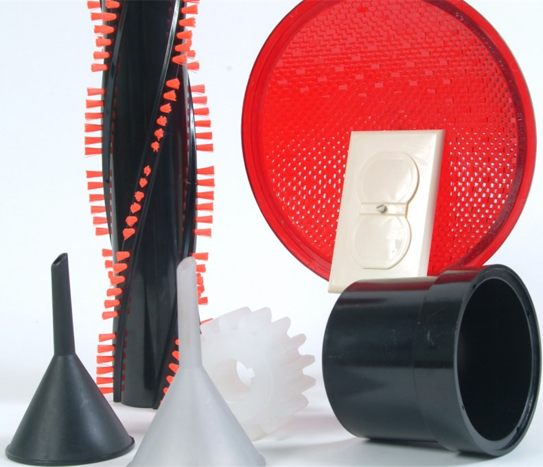 Shenzhen hard plastic hot runner mould design molding factory