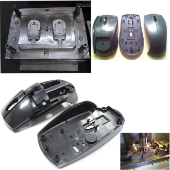 Wireless-computer-Smart-Mouse-Mice-plastic-injection