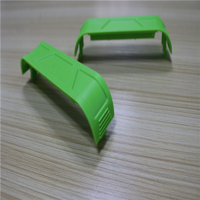 New design and hot selling for injection molded parts 13