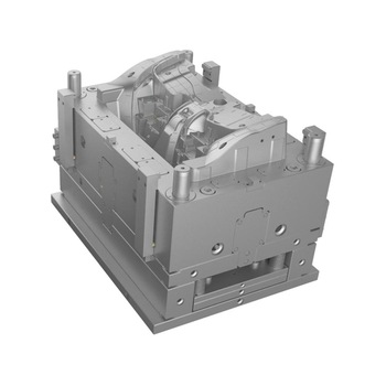 China manufacturer injection switch mold for xc-mg molded/moulded