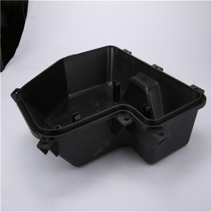 High Quality cheap plastic injection molding 7