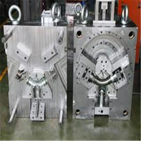 Precision Injection mold tooling products, desktop injection molding machine