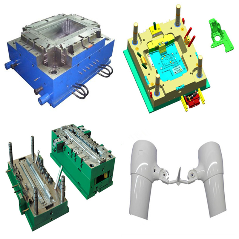 Shenzhen professional plastic injection mold manufacturer Mold/mould
