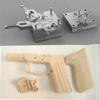 Toy-Train-Mould-Game-Console-Plastic-Mold
