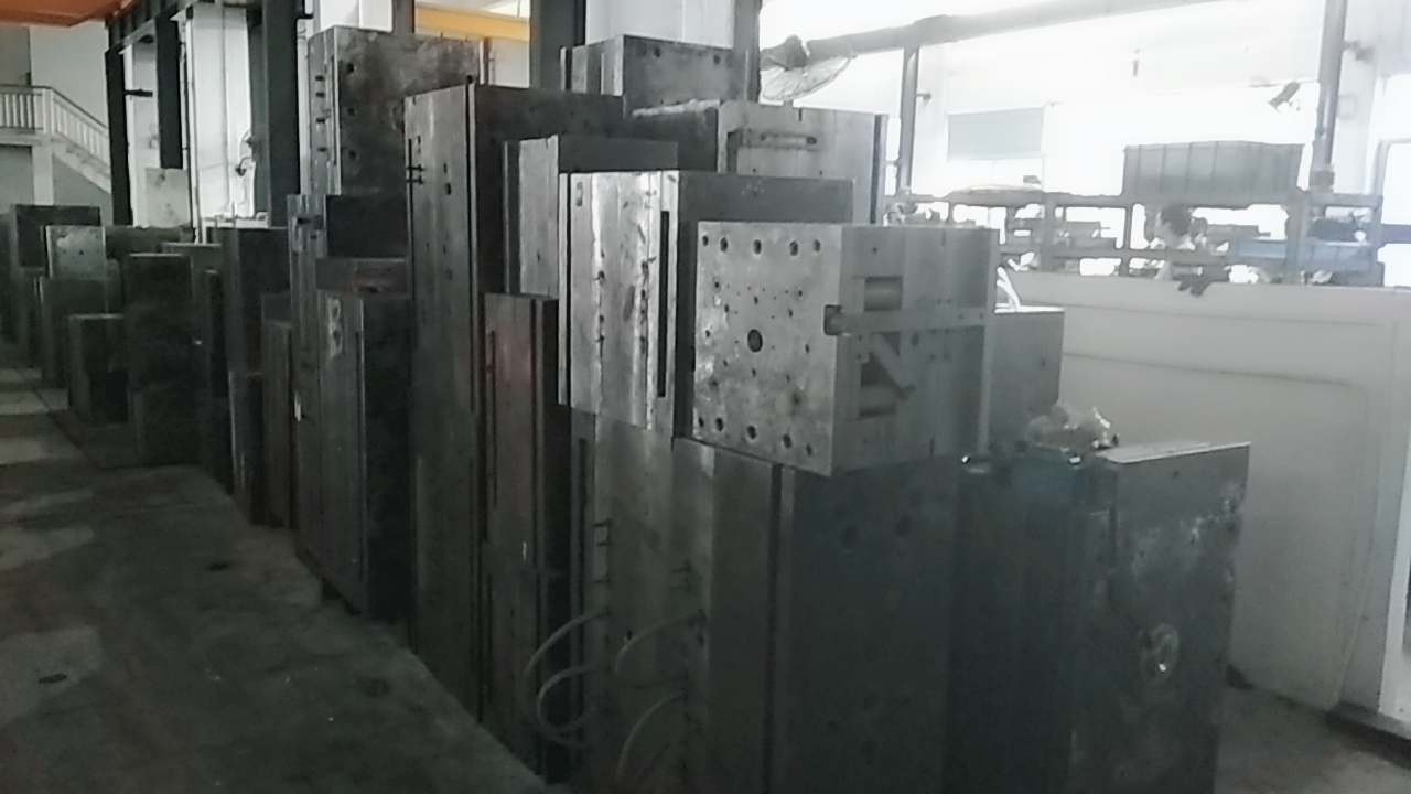 Custom mould offer mold service for frame plastic Mold/mould