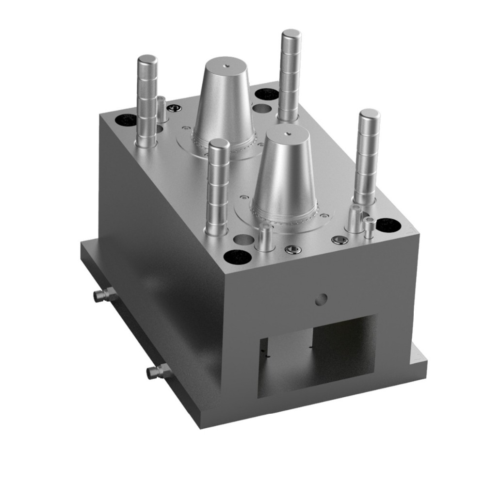 Mold/mould Custom Best Quality Plastic Injection Mold Making for Die Casting Parts in Shenzhen