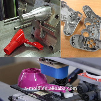 plastic-stool-desk-chair-injection-mould-mold