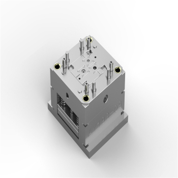 Factory-custom-design-plastic-injection-mold-parts