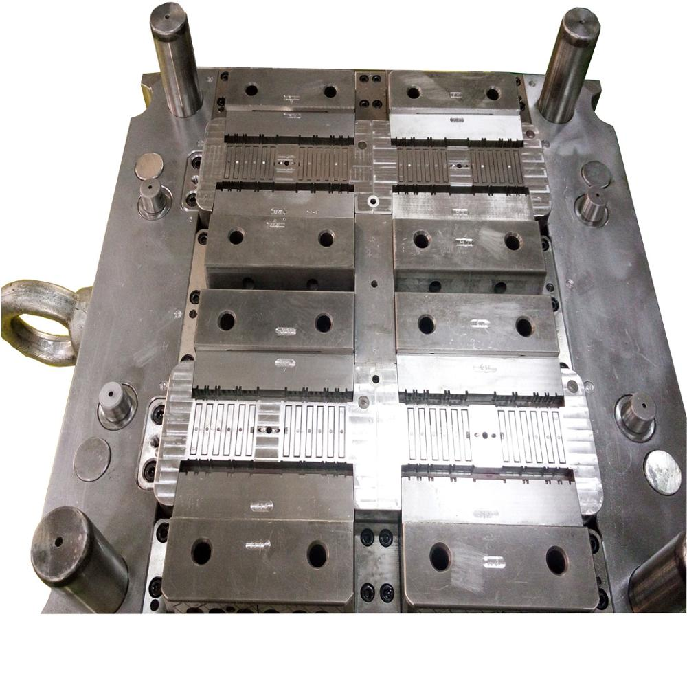 toothpick crossbow injection mold moulding for plastic parts
