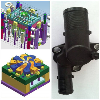 top-injection-molding-companies-plastic-manufacturers-mold