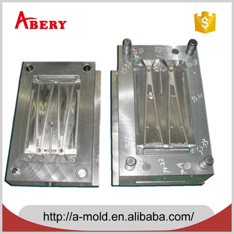 plastic stool desk chair injection mould / mold / tooling  13