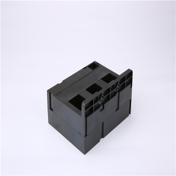 ABS custom injection molded part plastic covers