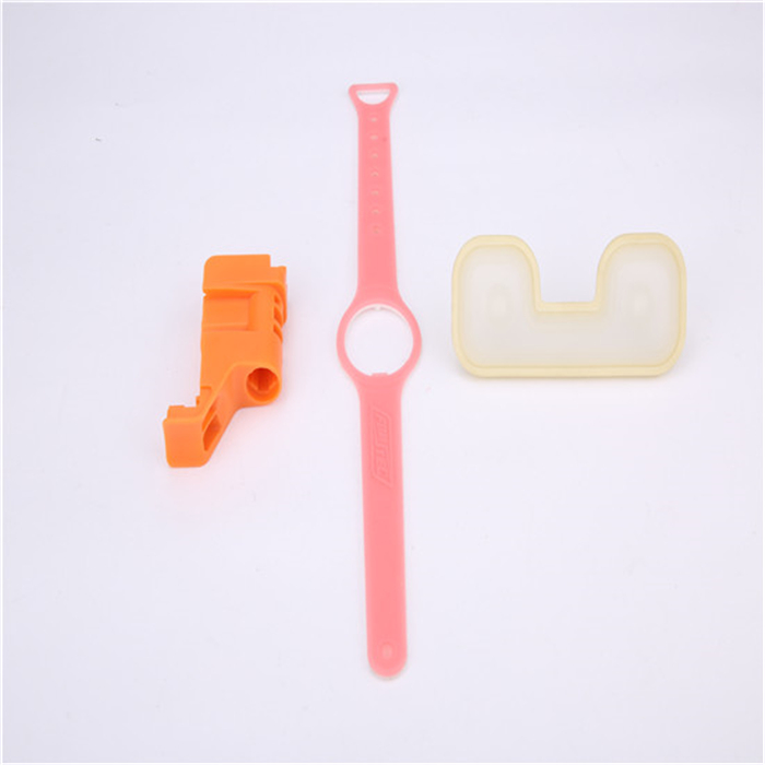 plastic injection moulding parts Customized Details 5