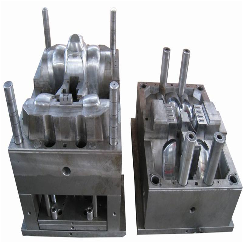 mould / mold custom making spare parts plastic injection moulding