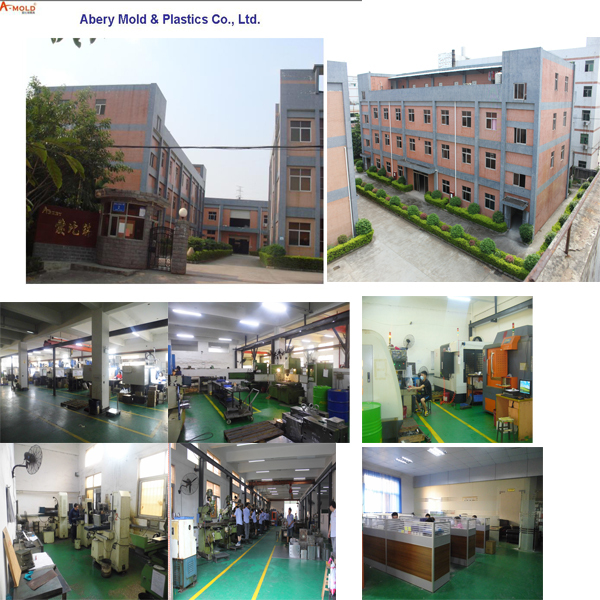Shenzhen OEM plastic motor parts mould injection moulding & plastic injection molded & plastic mold 9
