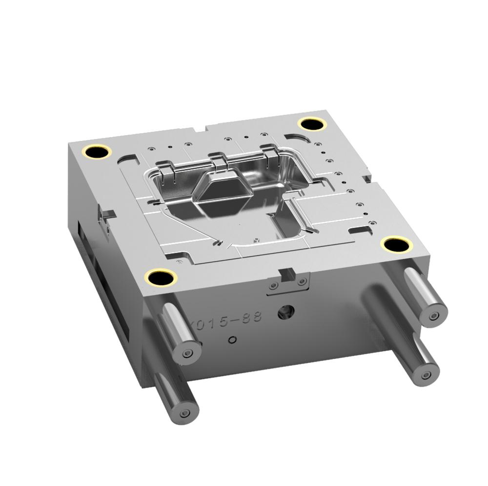 china product Plastic Injection Molding ABS/PVC/PP/PC plastic injection mould for Plastic Parts 15