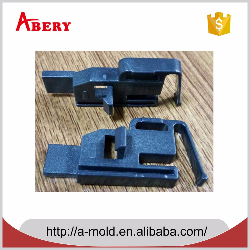 High Quality two-shot molding 9