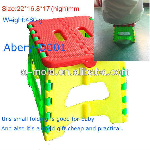 mini folding stool Abery-D002 Details 3