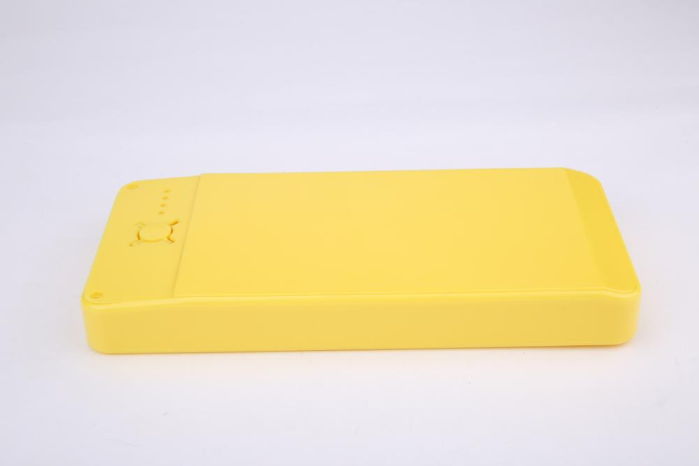 plastic cover raw material for pallet injection molding 11