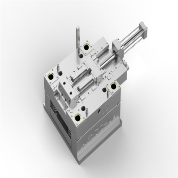 China-plastic-injection-molding-maker-Customized-Two