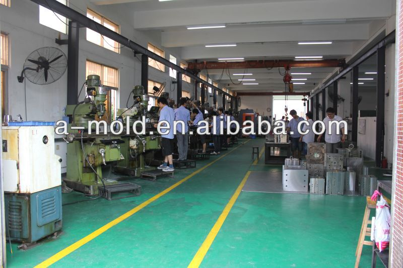 injection moulds AYU13008 Details 11