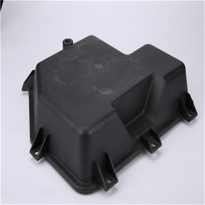 Plastic auto parts of wheel hub injected injection mold mould tool 5