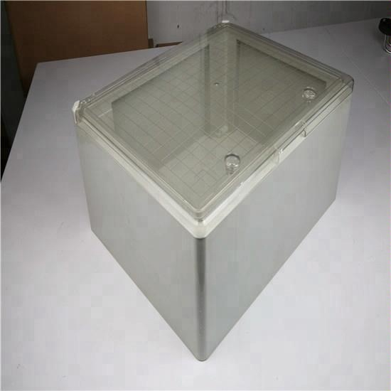 Low-cost-new-design-plastic-injection-mold