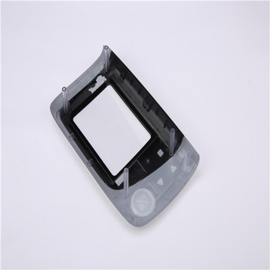 Top quality and cheap price for injection mold auto rubber parts 5