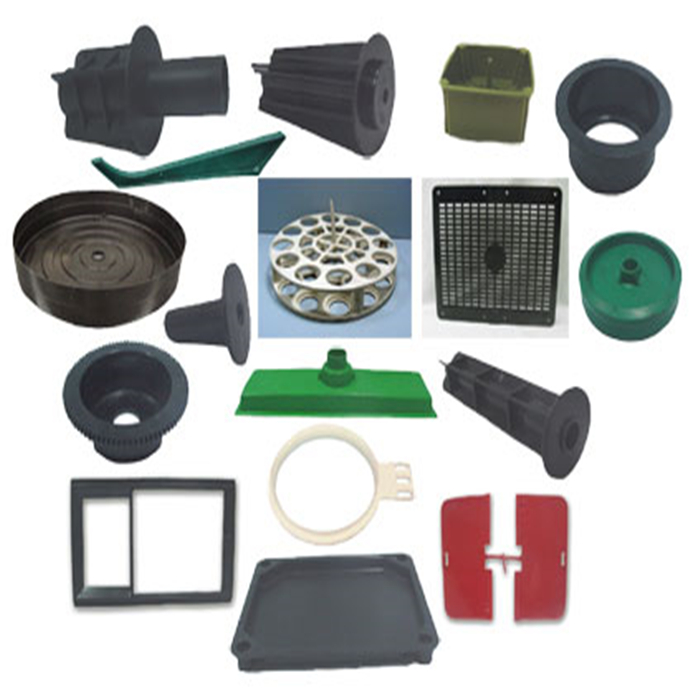 High Quality mold for plastic parts 5