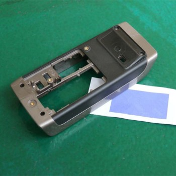 Shenzhen-diy-plastic-molding-double-injection-mobile