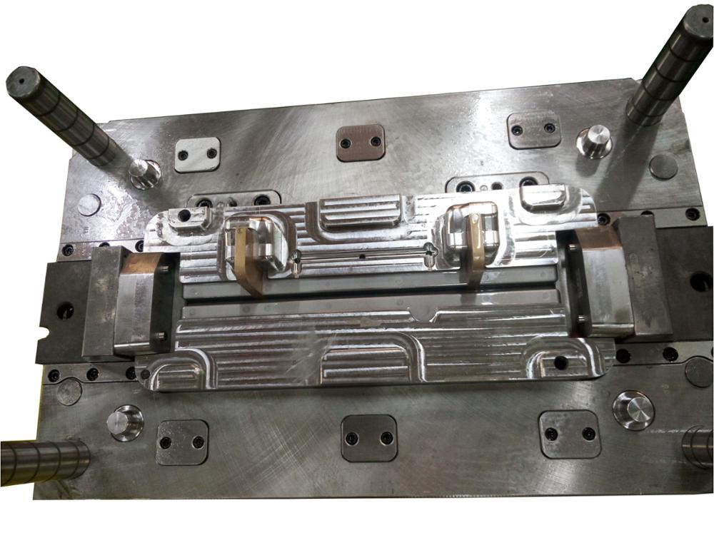 Colorful plastic shopping basket mould,plastic injection mould